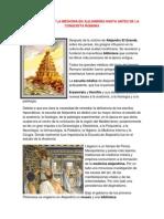 LA ENFERMEDAD Y LA MEDICINA EN ALEJANDRÍA HASTA ANTES DE LA CONQUISTA ROMANA.docx