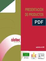 02. AISTEC. Soluciones Acústicas. Antonio Fernandez