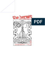 Hermet e'Zine - Issue No1