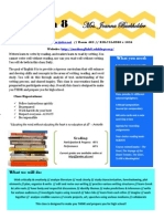 Syllabus2014-2015 Burkholder