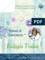 Manual de Laboratorio Biologia Tisular