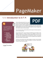 Pagemaker Notes Working Demo