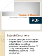 Irene's Donut