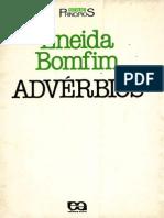 3. Advérbios