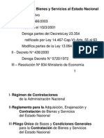 205-Contrataciones Bienes y Servicios