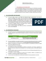 Edital - Câmara Municipal Do Recife - Assessor Jurídico