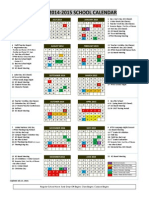 2014-2015 ics school calendar updated july 2014