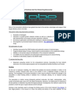 ADME And Toxicity Optimization Services
