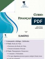 2º Encontro Presencial - Planejamento Financeiro
