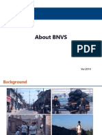 An Introduction to BNVS