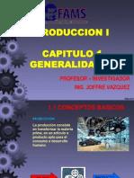 Produccion i Capitulo 1