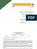 Educacion Artistica Mecd Lepri