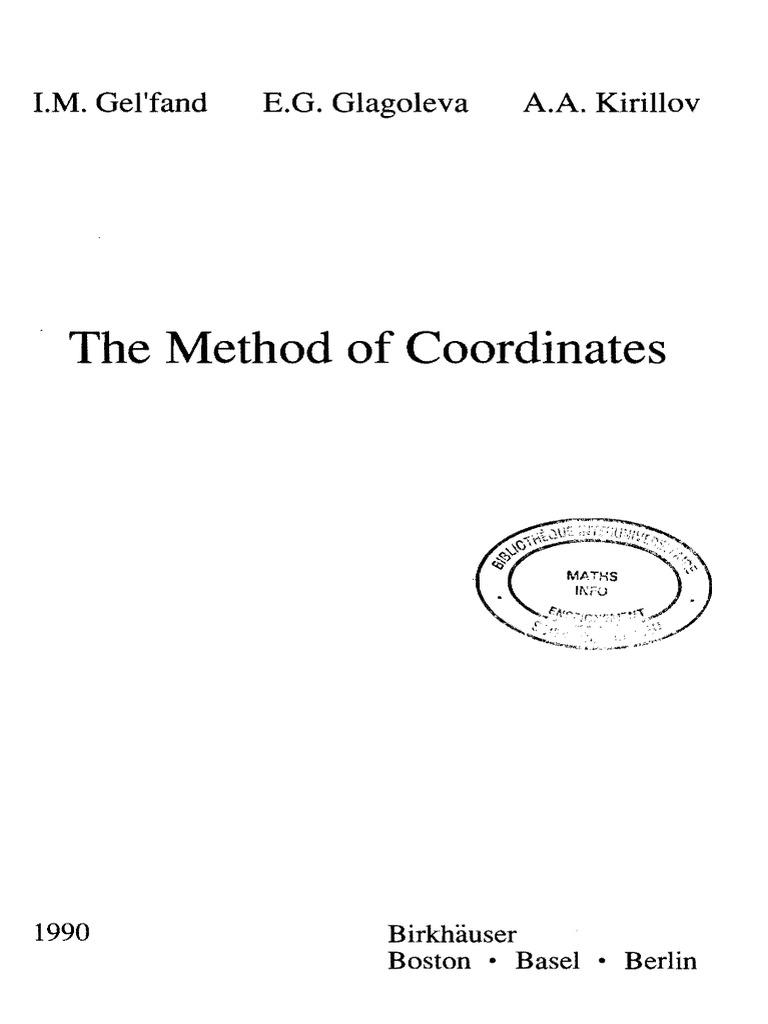 worksheet 1st Quadrant Grid coordinate plane 1st quadrant addition with regrouping word problems glagoleva kirilov the method of coordinatespdf 1509372202 3 gelfand coordinates pdf coordinat