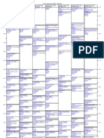 PBTVFrance Schedule