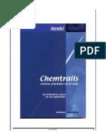Chemtrails Rastros Mortales
