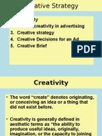 Creative Brief n Usp