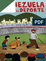 En Venezuela Gana El Deporte