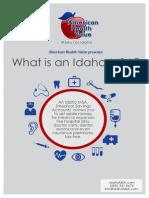 What is an Idaho MSA