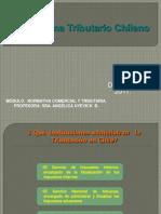 Sistema Tributario Chileno
