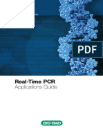 Real Time PCR Applications Guide