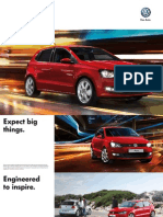 Polo Brochure 2014