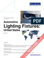 Automotive Lighting Fixtures