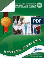 Revista Escuela Padre Luis Tezza