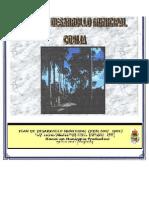 PDM-COBIJA 2007-2011