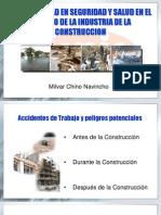 Presentacion - Normatividad y Salud - Itc