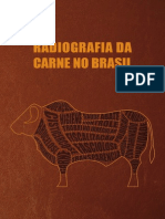 Cartilha Raidográfica da Carne no Brasil