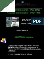 01.00) Powerpoint Práctica 1 2014