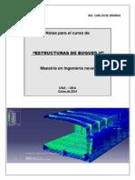 Estructuras II - Notas - R01