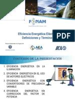 2. Eficiencia Energetica Definiciones y Terminos