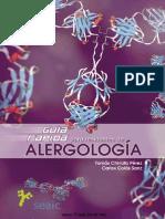 Guía Rápida Para Residentes de Alergología