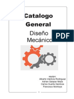 Catalogo Diseño