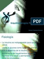 Insulinoterapia Pediatrica