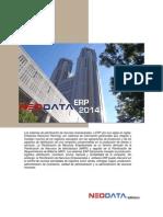 Manual Erp Construccion 2014