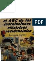 El ABC de Las Instalaciones Interiores