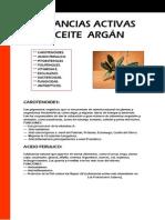 Substancias Activas Del Argán-3
