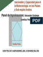 Peru Grobman