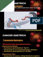Cancer Gst Rico Parte 3