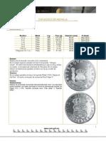 Casa de La Moneda Medallas
