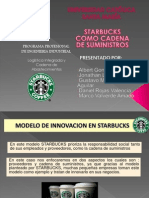 Starbucks Casi Final