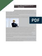 IMPORTANCIA DEL MANTENIMIENTO EN LA INDUSTRIA.docx