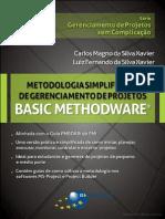 Metodologia Simplificada de Gerenciamento de Projetos
