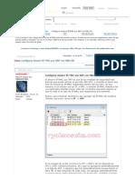 Configurar Amarre IP_MAC Por ARP Con MikroTik