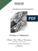 Agnus Dei - Arquivo Completo