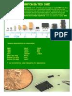 Componentes Smd.cwk (Dr)