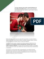 Si Quieres Ser Un Seductor Con Las Chicas PDF