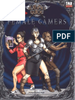 TSRDungeons&Dragons3.5TheSlayer'SGuideToFemaleGamers